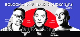 Bologna Soul Bank Holiday