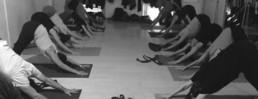Seminario di Parinama Yoga
