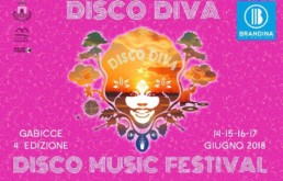 Paradisco goes to Disco Diva