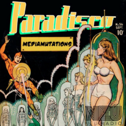 Paradisco Goes To MediaMutations