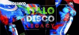 Paradisco Italo disco legacy